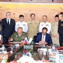 Pakistan military officers to get training in Russia