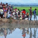Rohingya 'rights at risk' after Myanmar ID move