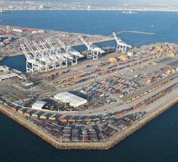 India gets go-ahead to operate Iran port