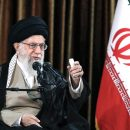 Khamenei urges armed forces to increase their power to 'scare off' enemies