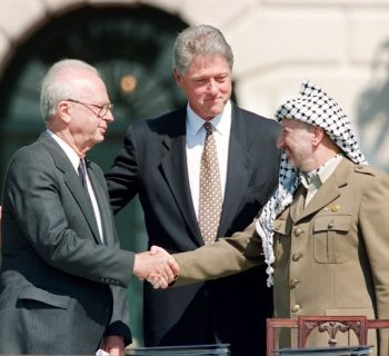 Oslo Accords at 25: Many negatives and a few positives