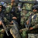 3 Pakistani soldiers, 4 militants killed in shootout
