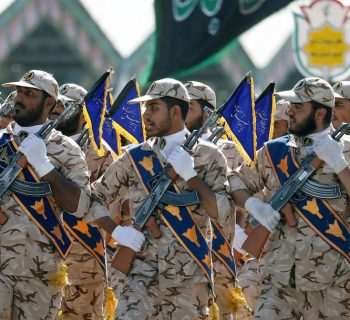 Several killed in attack on military parade in southwest Iran: State TV