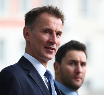UK foreign minister Hunt urges EU: Get serious in Brexit talks
