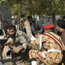 Iran lawmaker says negligence led to parade attack