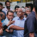 Maldives election commission confirms opposition victory