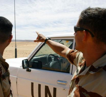 UN invites Western Sahara parties for new talks in December