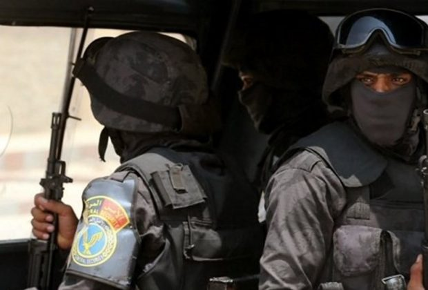 Egypt says security forces kill 9 'terrorists' in Nile raid