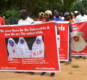 Boko Haram kills second kidnapped aid worker in Nigeria: Red Cross