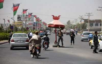 Election in Afghan province of Kandahar to be delayed a week