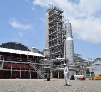 Yemeni president looking forward to the return of Chinese oil, gas and energy investments