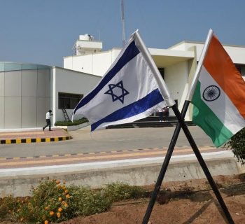 Israel Aerospace wins $777 mln India contract for missile defense