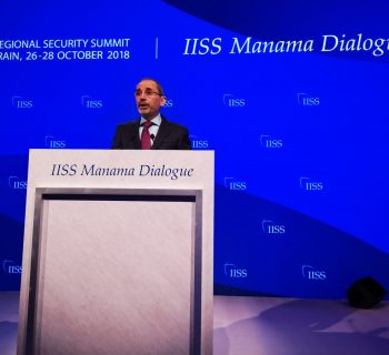Jordanian FM: We have defeated Daesh but we haven't destroyed Daesh