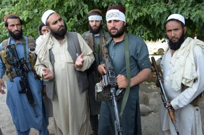 We've not made final decision on attending Moscow meeting yet, says Taliban