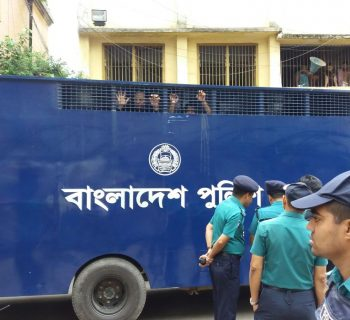New jail term for Bangladesh's Zia angers supporters