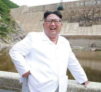 Kim's wooing of investors and slow-walk on nukes bares rift