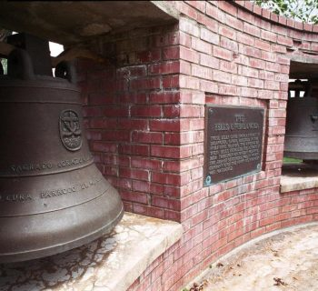 US returns 'Bells of Balangiga' to Philippines a century after clash