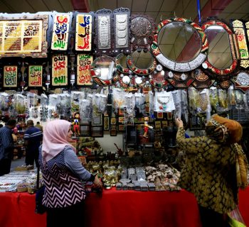 Iraq recovers property worth millions after illegal sale