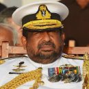 Top Sri Lankan military official detained over mass murder cover-up