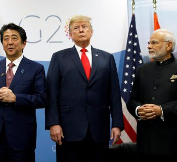 Call for dialogue and consensus at G20 opening