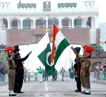 India should grab chance for peace with Pakistan, says ex-spy chief