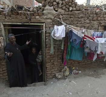 Rights groups call for UN action on Egypt 'reprisals'