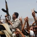 Yemen's security committee discusses regulation of arms possession in Aden