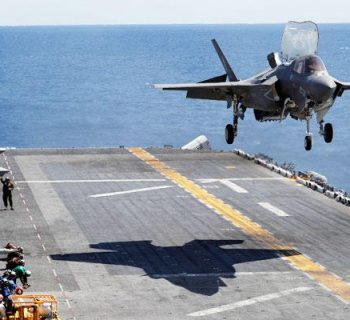 Japan to buy more US-made stealth jets, radar to counter China, Russia