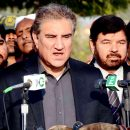 Afghan peace process making 'positive headway,' says Pakistan foreign minister
