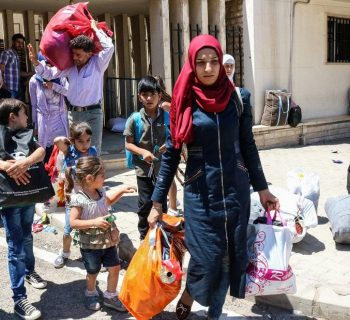 Struggling to survive, Syrian refugees in Lebanon fall deeper into debt
