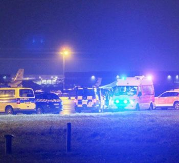 Flights resume at Hanover airport after car on runway scare