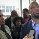 After 19 years in prison, NY man cleared in mother's killing