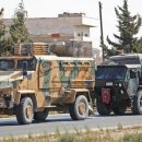 Protesters storm Turkish base in north Iraq, teenager killed