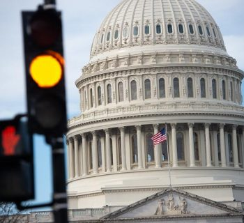 US Lawmakers hopeful of agreement that would prevent shutdown
