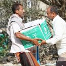 UN's World Food Programme threatens Houthis with cut to aid