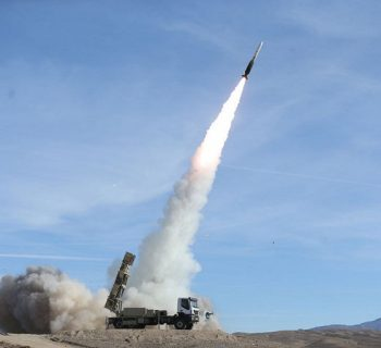 US warns Iran against space launches, ballistic missiles