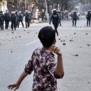 One dead, at least 25 injured in Bangladesh workers' protest