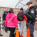 Central Americans flee crime, poverty for better life in US