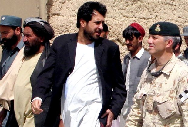 Human Rights Watch demands action against new Afghan defense minister