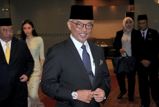 Malaysia state's new sultan tipped to be country's next king