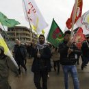 Syria Kurds reject 'security zone' under Turkish control