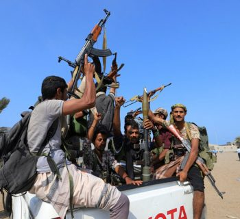 Yemeni activists accuse Houthis of detaining, torturing women over made-up charges