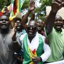 Zimbabwe again forces 'total Internet shutdown' amid unrest