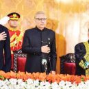 Asif Khosa sworn in as Pakistan's new chief justice