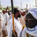 Sudan police fire tear gas on protest after prayers
