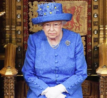 Queen Elizabeth to be evacuated in case of Brexit unrest – media