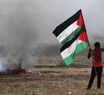Palestinian wounded by Israeli fire dies: Gaza ministry