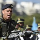 Venezuelan army moves to block aid shipments, sparking US anger