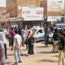 Sudan protesters rally in support of detainees