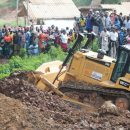 24 bodies retrieved from flooded Zimbabwe gold mine: report
